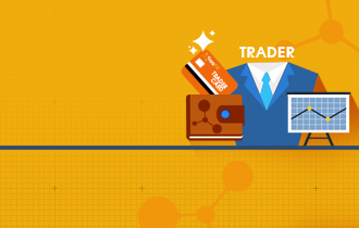 Trader's card: choose the best ones